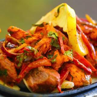 Restaurant Ashoka Kinker