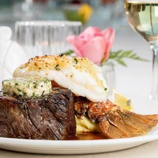 Ruthie's Steak & Seafood at Riverside Casino & Golf Resort