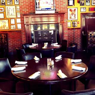 Carson's Prime Steaks & Famous Barbecue - Deerfield