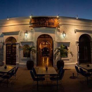 Casa Don Rodrigo