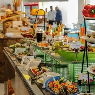Oasis Restaurant -