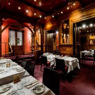 American Bar Restaurant