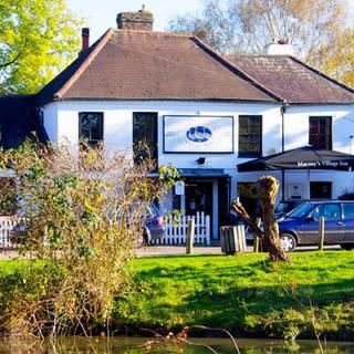Marney's Village Inn