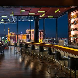 SkyBar - Waldorf Astoria, Las Vegas
