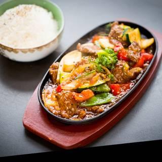 Eat Tokyo Asian Street Food - Talbot Street