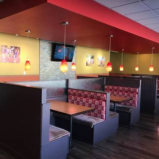 New Punjab Sweets & Restaurant