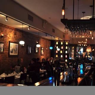 Best Restaurants in Midtown West | OpenTable