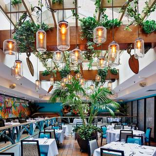 74 Restaurants Near The Manhattan At Times Square Opentable