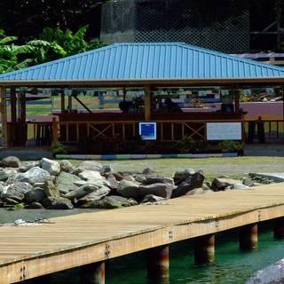 The Dock - Timothy Beach Resort