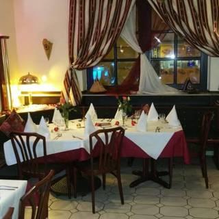 Restaurant Himalaya Sherpa