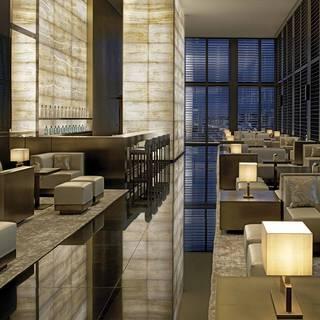 Armani/Bamboo Bar - Armani Hotel Milano