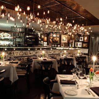 Top Dallas Restaurants Of 2018 Opentable