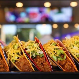 Taco Bell - Happy Valley - Sunnyside Rd
