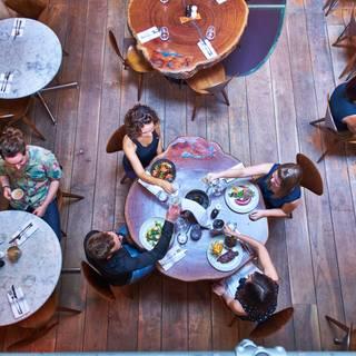 Megaro Eatery