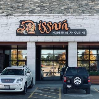 Issara Modern Asian Cuisine