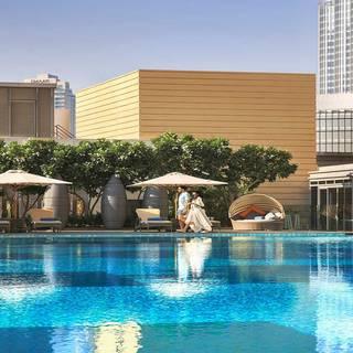 Cabana - Address Dubai Mall