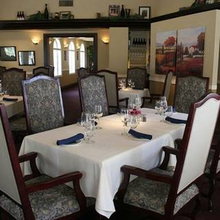 Symphony's Restaurant - Pahrump Valley Winery