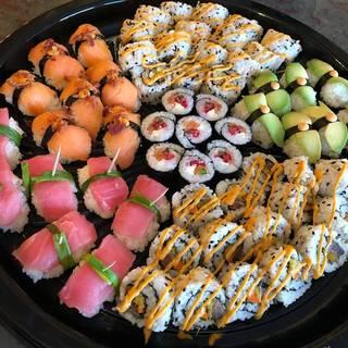 Mor Sushi