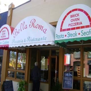 Bella Roma Pizzeria Restaurant