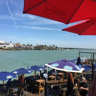 358 Restaurants Near Me In Treasure Island Fl Opentable