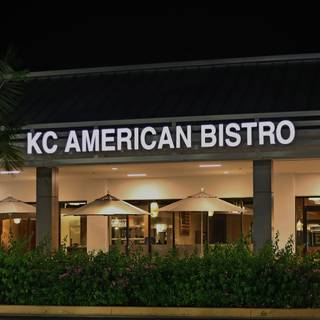 KC American Bistro