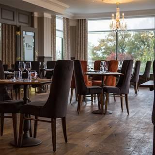 Tara Restaurant at Hatton Court