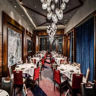 Del Frisco's Double Eagle Steakhouse - Century City
