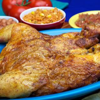Pollo Palenque - Brownsville