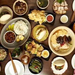 BAOBAO Taiwanese Street Food