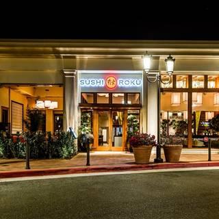 Sushi Roku - Newport Beach