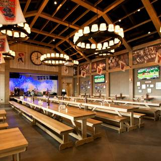 Victory Beer Hall - Xfinity Live!