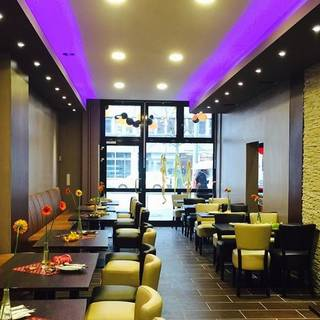 Restaurant Curry Lounge