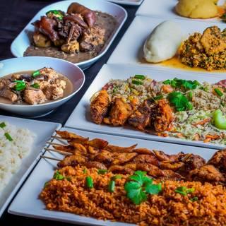 Komchop Restaurant