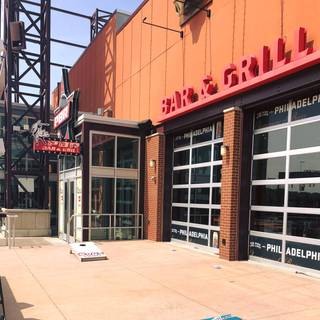 PBR Philly: A Coors Banquet Bar - Xfinity Live!