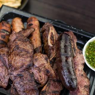 Cambalache Argentine & Italian Cuisine