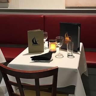 Topsail Restaurant & Bar