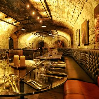 Urban Brewing - Stack A Restaurant