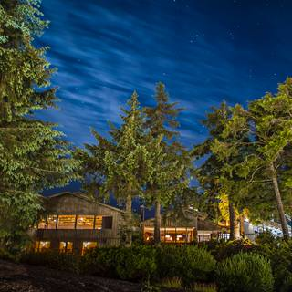 The Dining Room at Salishan Presents Harvest