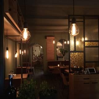 Pastissima - Restaurant & Atrium
