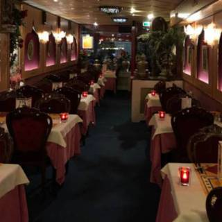 Akbar Indian Restaurant