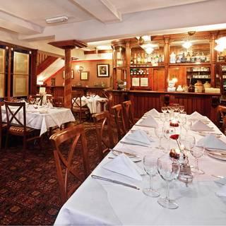 Hodgkinson's Hotel & Restaurant