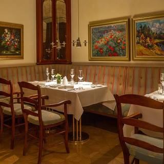 Restaurant Anastasia
