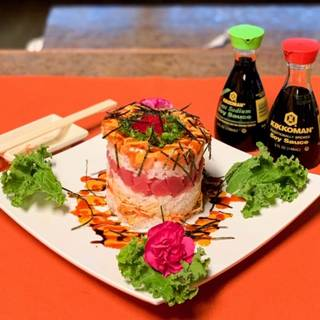 Samu Bar Sushi Hibachi