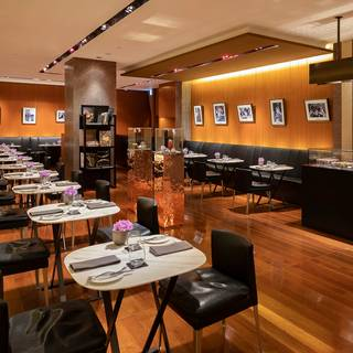 Bulgari Il Cafe Osaka