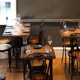 Jorge's Restaurant