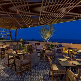 Al Pairo at Solaz, a Luxury Collection Resort