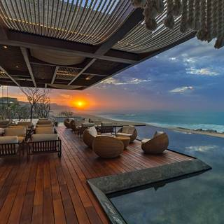 Mako at Solaz, a Luxury Collection Resort