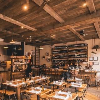 St. Tropez Wine Bar