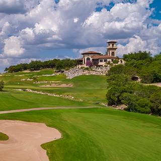 The Palmer Course - La Cantera Resort & Spa