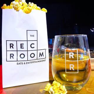 The Rec Room - Mississauga Square One